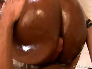 Black Beauty with Codi Bryant