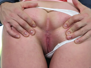Hot beef injection for Brooke Wylde