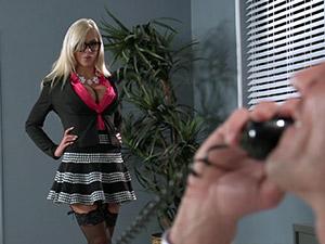 Nina Elle - My Fucking Boss