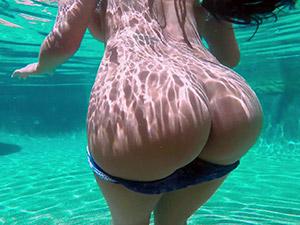 Kimberly Kendall - Bayou Booty