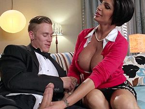 Shay Fox - My Prom Milf