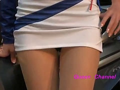 Asian Motor Sport Girls 2