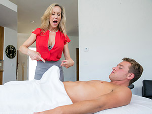 Brandi Love - Love is in the bare
