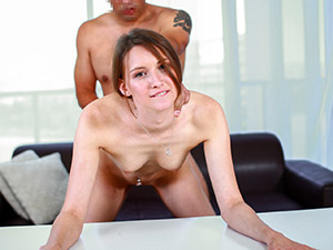 Casting Couch X presents Sophia Wilde