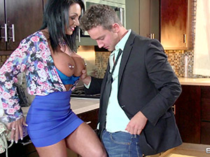 Ashton Blake - Fuck My Pussy, Not My Daughter's