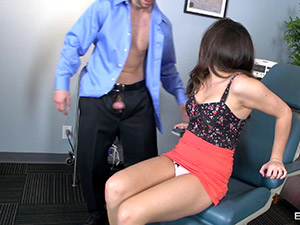 Natalie Monroe - The Perverted Dentist