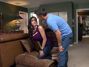 Ariella Ferrera - Making Him Wait Part Two