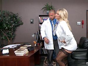 Audrey Show - Doctor Discipline