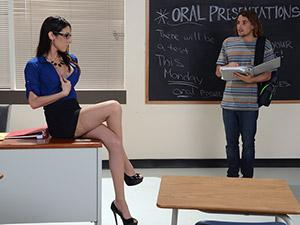 Dava Foxx - Oral Presentation