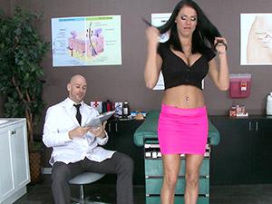Peta Jensen - Teaching Her How To Cum