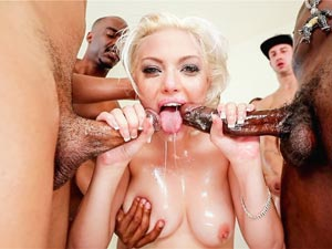 Jenna Ivory in Wet Food #06 - Scene #04