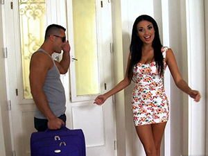 Anissa Kate - To hot too handle