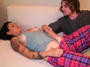 Dana Vespoli in Dana Vespoli's Real Sex Diary #02 - Scene #01