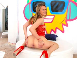 Jillian Janson in Top Notch Anal - Scene #01