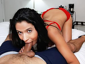 Karmen Bella - Karmen Bellas Bday Surprise