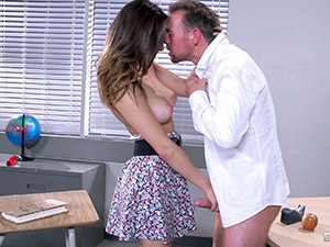 Ashley Adams - Pretty Little Bitches Part One
