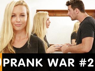 PornSoup #38 - The Epic Prank War Returns - Prank War 2