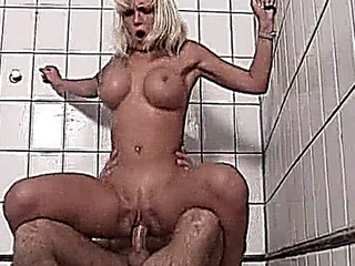 German Amateur Porn hardcore doggystyle blowjob blonde standle