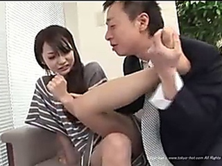 cute japan sex in pantyhose