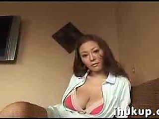 Sexy Japanese Girl  on Cam- ihukup-
