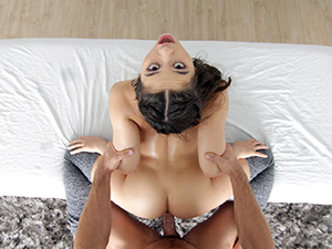 Lucy Doll - Flexible Massage