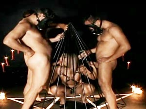 Karen Sex Slave For Three Studs