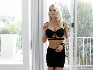 Katie Morgan - Blonder Real Estate Slut