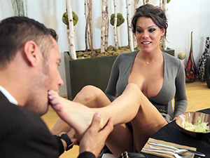 Peta Jensen - Candlelit Evening