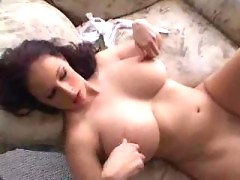 Gianna Interracial