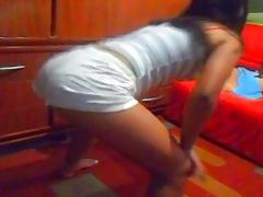 Novinha dancando 78