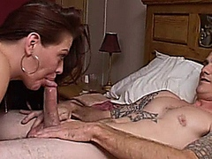Lucky Jeniffer getting pound by her boyfriend