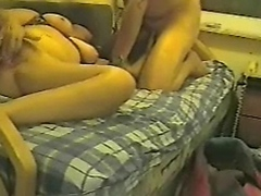 Amateur hot sex