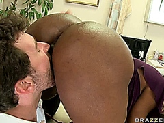 Nyomi Banxxx Big Butts Like It Big