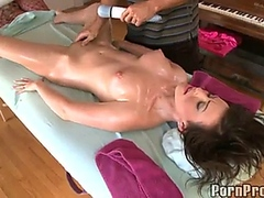 relaxing massage turns to sex jennifer white
