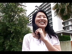 31yr old Busty Yuuko Kasatsuki Loves Cum (Uncensored)