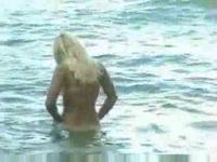 Russian star Dana Borisova fine nude ass!