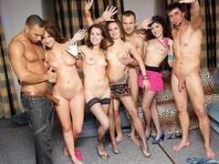 Video clips for Sex Party lovers