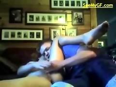 Couple Webcam Fuck