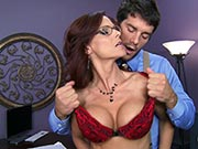 Syren De Mer - The XXX Files