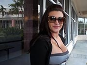 Carmin - Big booty mama