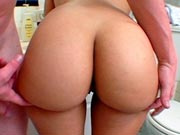 Love Latinas With A Huge Ass