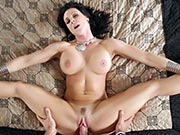 Fantasy HD presents Kendra Lust