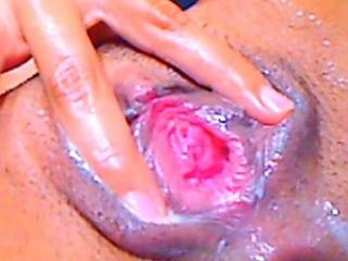 Latin Webcam 6: NahomyXXX