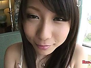 Asian sexy babe