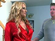 Jennifer Best - The Masturbating Mom