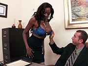 Diamond Jackson - Give Me Your Breast Offer