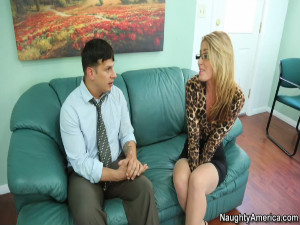 Sheena Shaw - Naughty Office