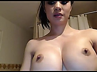 HOT Asian Perfect Tits Pn Webcam 4