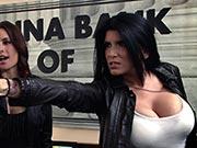 Gia Dimarco & Romi Rain - Pulling Off their Biggest Job