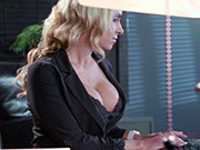 Alyssa Lynn - Disciplining The Divorcee